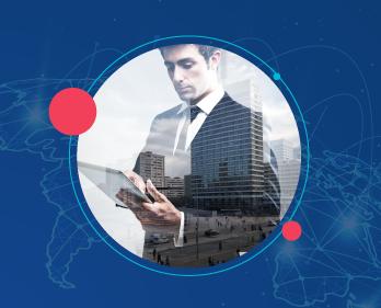 Impulsando negocios a través de la transformación digital